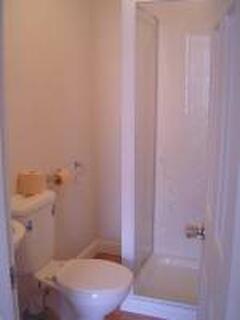 Showerroom/WC Apartment 6