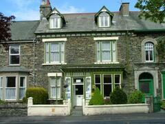 Property Photo: Our spacious Victorian guest house