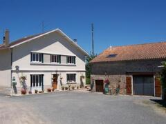Property Photo: L'Hirondelle Chambres d'Hotes