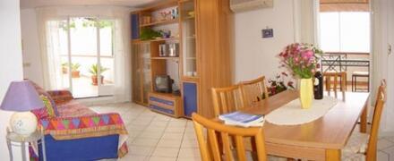 Property Photo: Small villa in San Montano