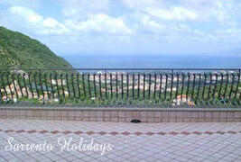 Property Photo: Panoramic terrace