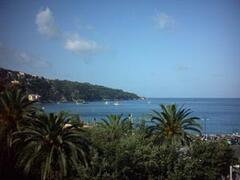 Property Photo: Panoramic views over the Bay of Naples