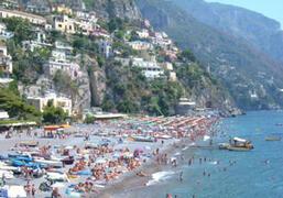 Property Photo: Beautiful sandy beach