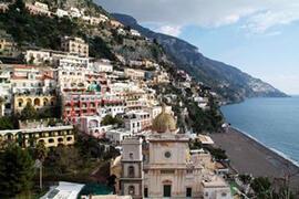 Property Photo: Enchanting sea view of Positano