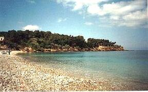 Guidaloca beach