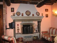 Property Photo: Casadilella1