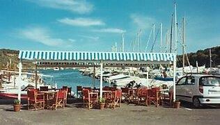 Port Addaia