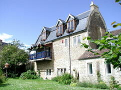 Property Photo: Coach house & garden