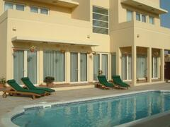 Property Photo: Ahlan Wa Sahlan Private pool