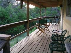 Property Photo: Deck