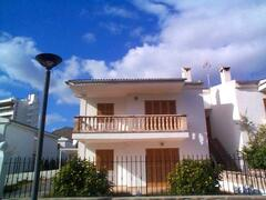 Apartments venecia,alcudia