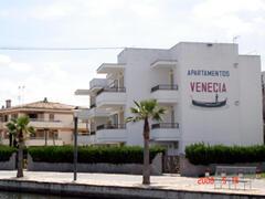Apartments venecia,alcudia