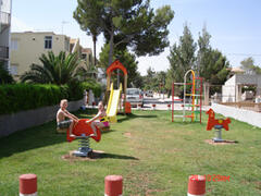 children's park,alcudia