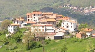 Property Photo: Primaore Hamlet