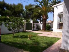 Property Photo: Garden