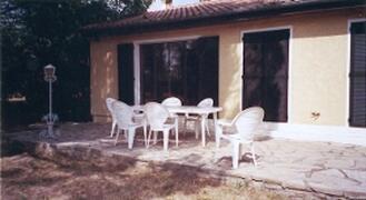 Property Photo: Patio