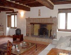 Property Photo: fireplace
