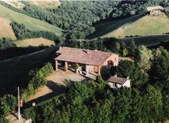 Property Photo: Air view south