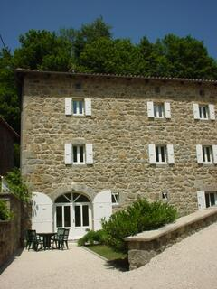 Property Photo: Le Mournet