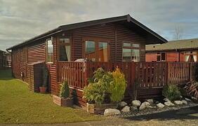 Property Photo: Lodge