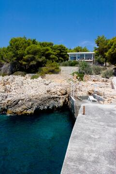 Property Photo: villa face to the sea