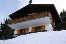 Property Photo: chalet Quatre
