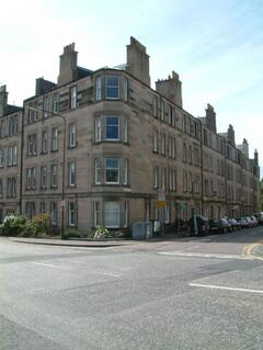 Property Photo: 1 Roseburn Place, Edinburgh