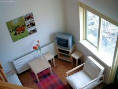 2 pers apartment