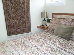 Property Photo: Suite 2 Bedroom