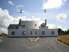 Property Photo: Gweedore Glassagh Holiday Homes