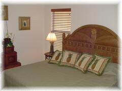 The Second King Bedroom