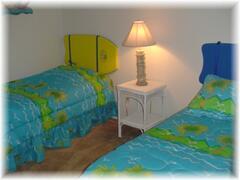 The Kids Twin Bedroom