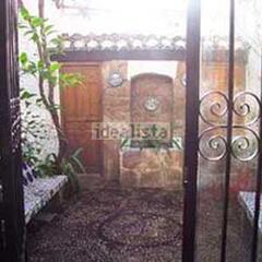 arabic patio