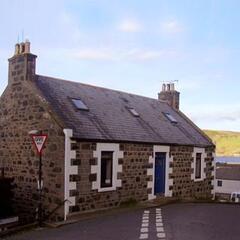 Property Photo: Stroma Cottage