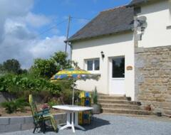 Property Photo: Petit Porcelet