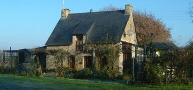 Property Photo: La Maison de Rose