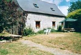 Property Photo: La Chapelle