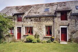 Property Photo: Stone Cottage