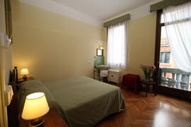Property Photo: Double room