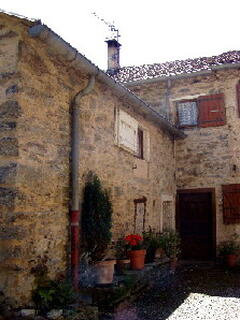 Property Photo: La SAUGE