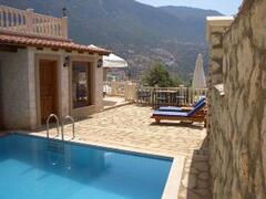 Property Photo: Villa Kucuk