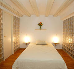 Property Photo: double bed