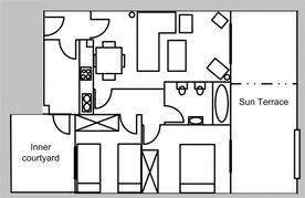 Property Photo: floorplan