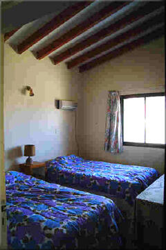Alternative view of Second Bedroom