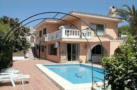 Property Photo: Villa La Vera