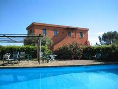 Property Photo: Villa della Contessa (1st floor is to rent out)