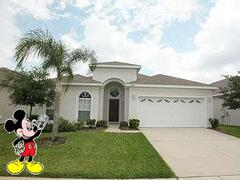 Property Photo: Villa Mickey - 3.5 Miles from Disney