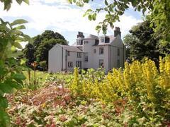 Property Photo: Gamrie Lodge - Grade B Listed circa.1828