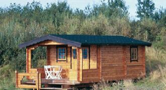 Property Photo: cottages on one flloor  with one bedroom