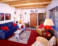Property Photo: rental casita santa fe vacation house for rent